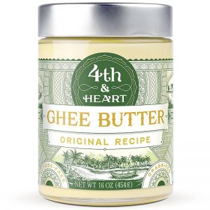 4th & Heart, Ghee Butter
